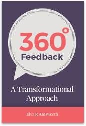 360 Degree Feedback: A Transformational Approach Book Cover