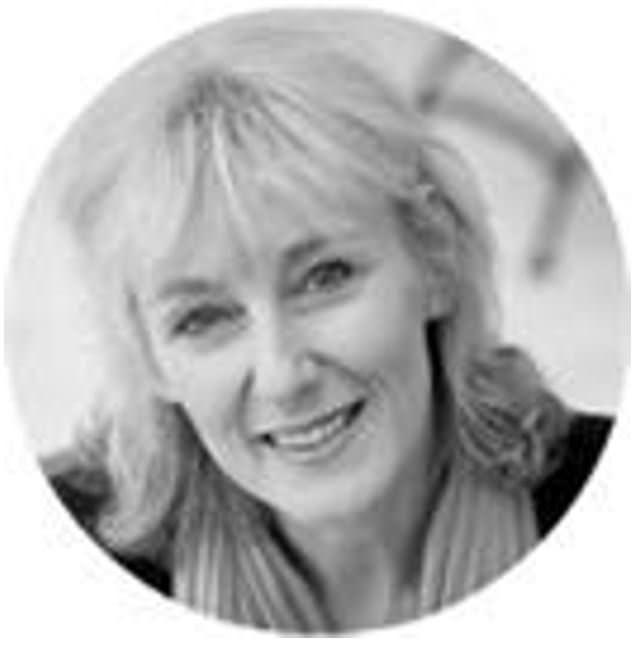 Dr Ann Terry