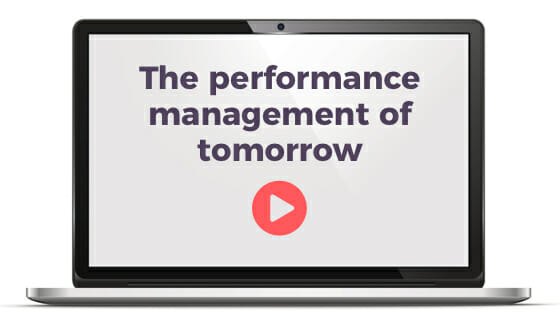 The performance management of tomorrow