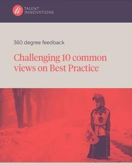 Challenging 10 common views on Best Practice