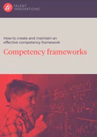 How to create and maintain an effective competency framework