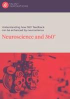 Understanding how 360 feedback can be enhanced by neuroscience