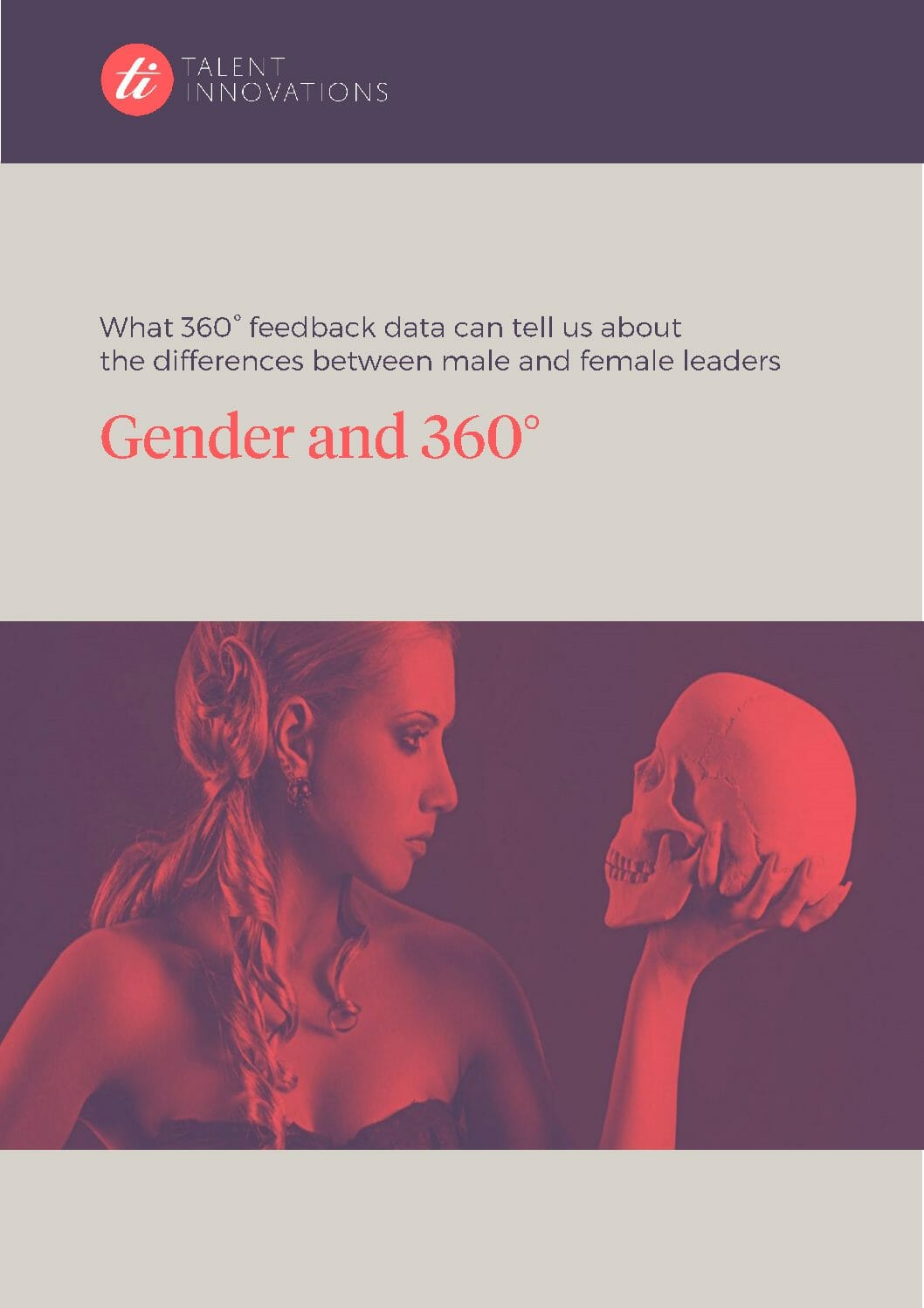 Gender and 360