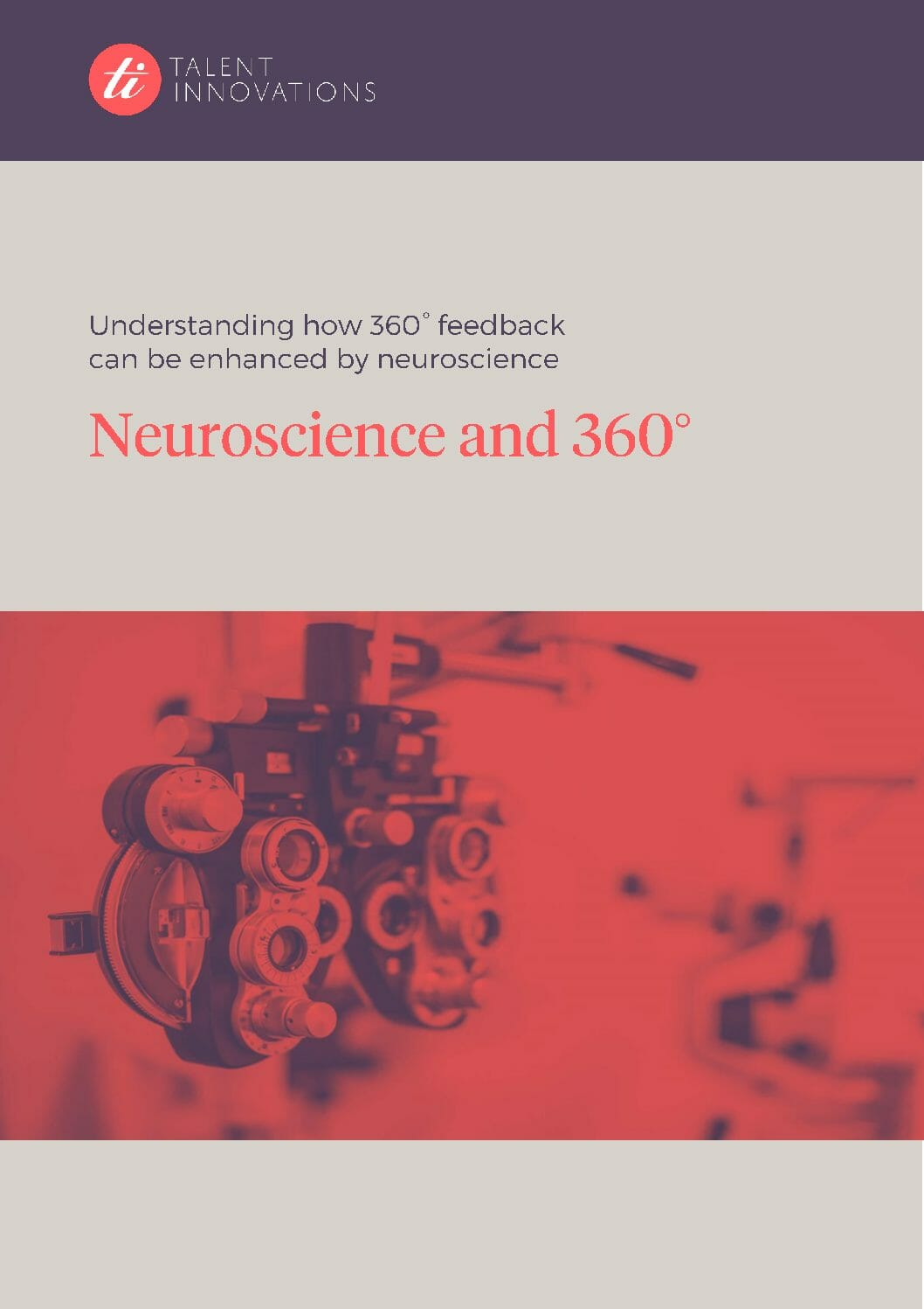 Neuroscience and 360