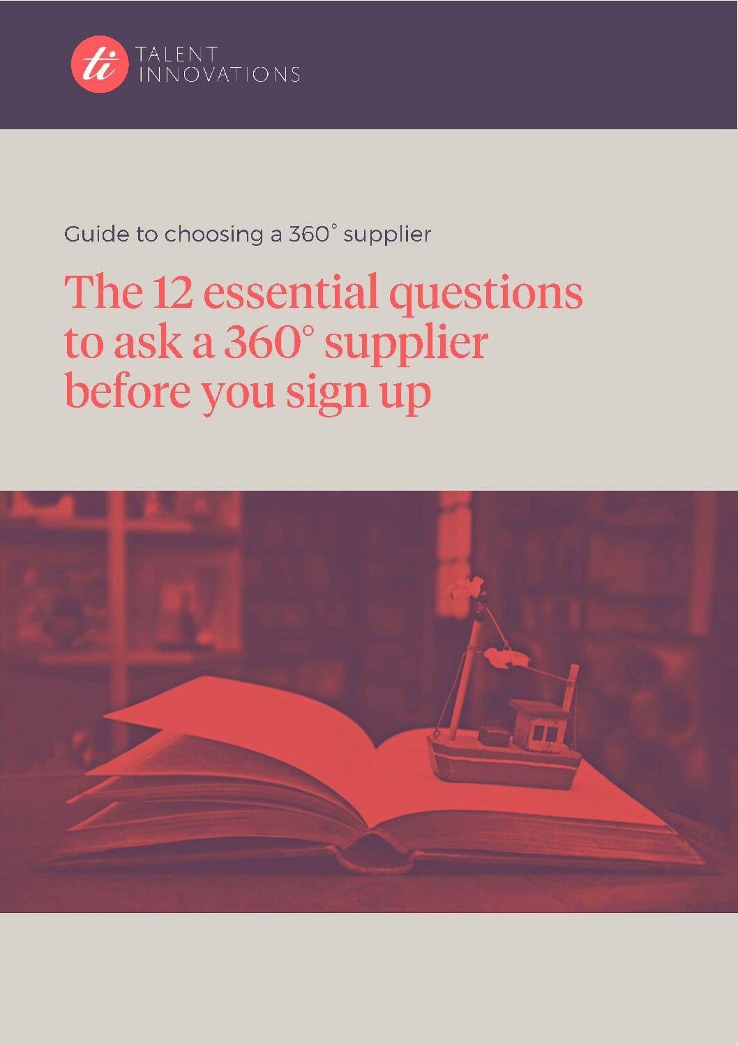 The 12 essential questions to ask a supplier before you sign up